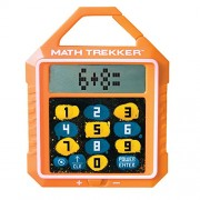 Educational Insights Math Trekker Add-Sub Single Unit