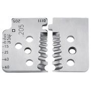 Комплект резервни ножове, 1бр за 12 12 06, 12 19 06, KNIPEX