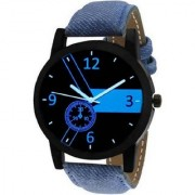 TRUE COLORS NEW SIMPLE WATCH FOR MEN WITH 6 MONTH WARRNTY