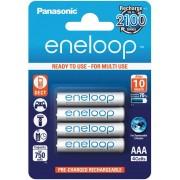 Panasonic Eneloop AAA 800mAh 4x