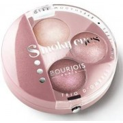 Bourjois Trio Smoky Eyes