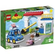 LEGO DUPLO Sectie de politie, 10902, 2+ (Brand: LEGO)