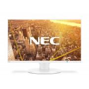 NEC MultiSync E271N Monitor Piatto per Pc 27'' Full Hd Led Bianco