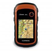 Navegador Satelital GPS ETrex 20x Con Mapa Topo México