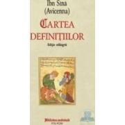 Cartea Definitiilor - Ibn Sina