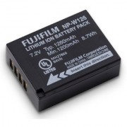 NP-W126 Li-ion Battery for Fujifilm X-Pro1 XPro1 X-E1 FinePix HS50EXR HS33EXR