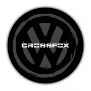 Capa de Estepe Volkswagem Crossfox - CS-57