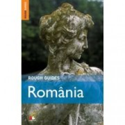 Romania. Rough Guides