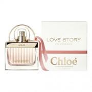 Chloé Love Story Eau Sensuelle 30 ml parfémovaná voda pro ženy