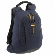 Samsonite Paradiver Light Rucksack 40 cm - jeans blue