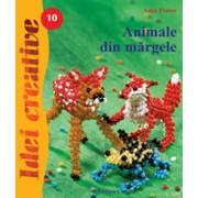 Animale din mărgele - Idei Creative 10.