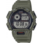 Casio Collection AE-1400WH-3AVEF (443)