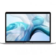 Apple MacBook Air 13 Retina, Touch ID, DC i5 1.6GHz 8GB, 256GB, Intel UHD G 617 (сребрист) (модел 2018)