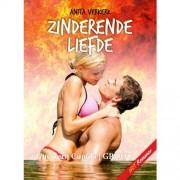 Cupido - Groot: Zinderende liefde - Anita Verkerk
