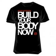 Camiseta Build