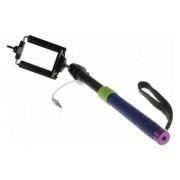 Bilora Selfie Pod II Blue SelfiePod with cable štap monopod za mobitele i smartphone SP-2B SP-2B