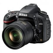 Nikon D610 kamerahus + AF-S 24-85/3,5-4,5G ED VR