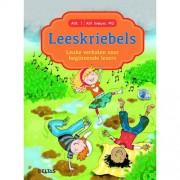 Leeskriebels: Leuke verhalen voor beginnende lezers