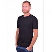Alan Red T-Shirt Ottawa Black ( stretch )