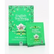 ETS 20 Bio Zöld tea 20 db