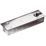 Amortizor de podea DORMA BTS 75 V cu blocaj la 105 grade si insert standard inclus, EN 1154