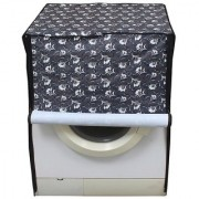 Dreamcare dustproof and waterproof washing machine cover for front load 6KG_LG_FH0B8WDL2_Sams05