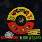 Video Delta Marley,Bob - Best Of The Upsetter Singles 1970-19 - Vinile