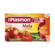 Plasmon (Heinz Italia Spa) Plasmon Omogeneizzato Mela 2x104g