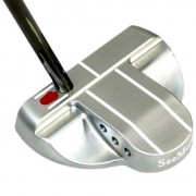 SeeMore SB Series SB2 Platinum Putters【ゴルフ ゴルフクラブ>パター】