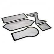 Set filtre de praf DEMCiflex pentru carcasa Zalman Z9