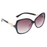 Redleaf Over-sized Sunglasses(Pink)