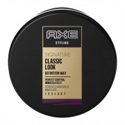 Axe Definition Wax Signature