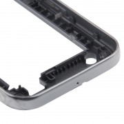 iPartsBuy Middle Frame Bezel pour Samsung Galaxy Ace S5830 (Gris)