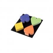 Biletele adezive cazino, 4 de un fel, TG by AleXer, 8190019, Hartie, Multicolor