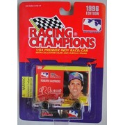 RACING CHAMPIONS 1:64 PREMIER INDY RACE CAR 1996 EDITION ROBERTO GUERRERO #21 PENNZOIL