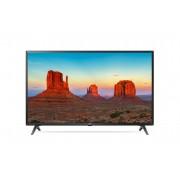 Televizor LCD LG 43UK6300MLB, Smart TV, 108 cm, 4K Ultra HD, Wi-Fi, Negru