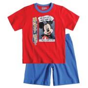 Pijama Mickey red