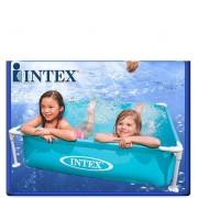 Intex medence 122x122x30 cm