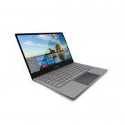 Laptop Allview ALLBOOK Q 13.3 inch FHD Qualcomm Snapdragon 835 4GB RAM 64GB flash 4G Windows 10 Home Silver