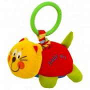 Baby Mix cicás rezgő plüssjáték