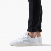 adidas Originals Super Court Premiere BD7583 férfi sneakers cipő