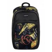 QUIKSILVER - ruksak BURST 20L black thunderbolts Velikost: UNI