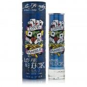 Ed hardy love & luck eau de toilette 100 ml spray