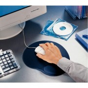 Mousepad FASHION, albastru