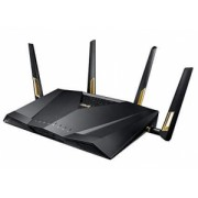 Router Wireless Asus RT-AX88U Dual Band 10/100/1000 Mbps