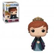 Pop! Vinyl Figurine Pop! Anna (Robe Epilogue) - La Reine Des Neiges 2 - Disney