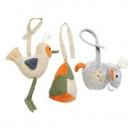 Kids Concept - Babygymsfigurer Flyga - Neo