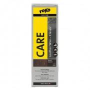 Crema Incaltaminte Piele Toko Leather Wax Transparent - Beeswax 75ml 5582441