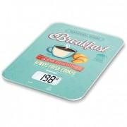 Beurer Ks 19 Breakfast Bilancia Da Cucina Portata 5 Kg Display Lcd