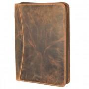 Greenburry Vintage Porte-documents - Classeur cuir 26 cm